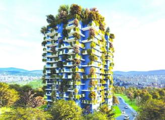 Apartament la bloc sau casa la padure? Pentru amandoua la un loc, intrebati la Studium Green! (P)