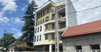 Apartamente in Cluj-Napoca, vandute la jumatate de pret pentru VIP-uri. Riscuri mari pentru firma vanzatoare