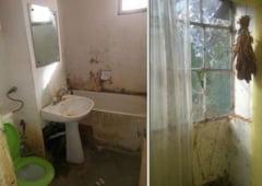 Apartamente insalubre pentru medici, la Galati UPDATE: Sefa de la Fond Locativ a fost demisa
