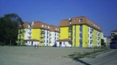 Apartamente pentru medici
