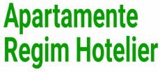 Apartamente regim hotelier - o alternativa la cazare