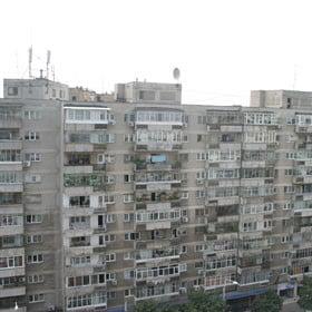 Apartamente vechi se ieftinesc, cele noi se scumpesc