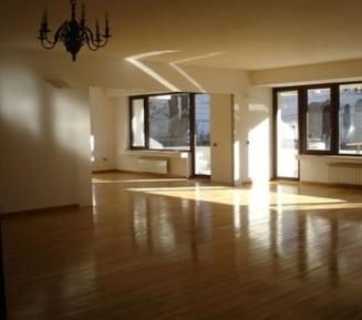 Apartamentele cu trei dormitoare, cele mai inchiriate in 2008