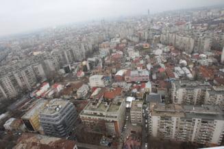 Apartamentele din Bucuresti: Proprietarii au inceput sa mai lase la pret