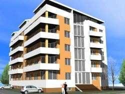Apartamentele din Bucuresti se vor scumpi cu 15-20% anual