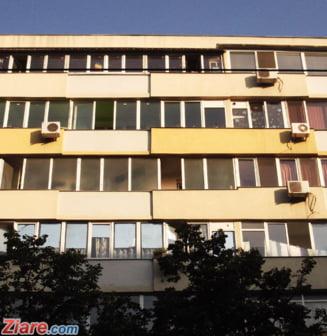 Apartamentele din Capitala se ieftinesc, in timp ce in restul tarii se scumpesc