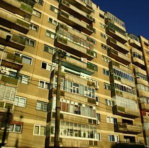 Apartamentele in blocuri vechi din Bucuresti, de patru ori mai cautate