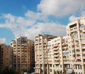 Apartamentele se scumpesc din nou. Vezi preturile din marile orase