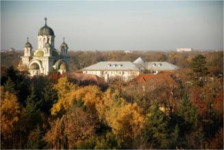 Apartamentul de 1,62 milioane de euro - poate cel mai scump de vanzare in Romania (Galerie foto)