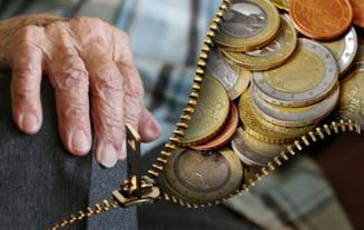 Apel comun de la 12 sindicate: Cer eliminarea pensiilor speciale si asigurarea unui venit minim pentru toti cetatenii