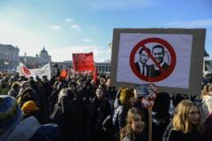 Apel international pentru interzicerea noului guvern al Austriei in Europa: Ei sunt urmasii nazismului