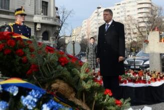Apel la Iohannis pentru declansarea procesului comunismului