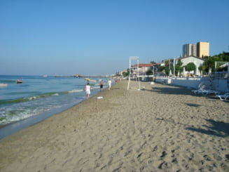 Apele litoralului bulgar, infestate cu virusul hepatitei A