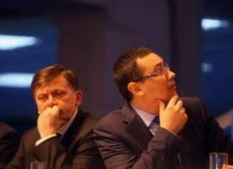 Apele tulburi din USL vor ineca economia?