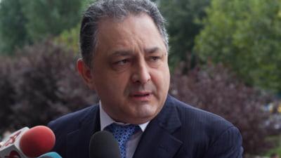 Apelul în dosarul de corupție al lui Marian Vanghelie se judecă abia din ianuarie 2022. Curtea de Apel București a stabilit primul termen în opt luni de zile