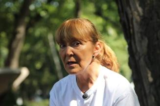 Apelul Monicai Macovei pentru Iohannis: Sa isi asume in fata diasporei esecul!