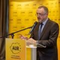 """Apelul filosofului Sorin Lavric, care cere mai multor intelectuali de marca sa sustina AUR, produce discordie printre scriitori: """"A fost tinut in brate, publicat si promovat"""""""