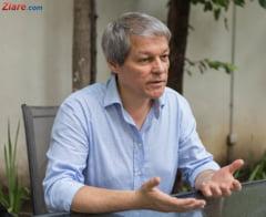 Apelul lui Ciolos: Cei care ne conduc sunt efectul a ceea ce noi nu am facut bine. Sa ne facem bine cu propriile leacuri