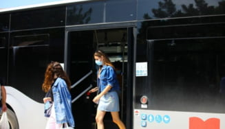 Aplicatia CT Bus a fost reconfigurata si imbunatatita