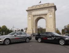 Aplicatia Clever devine Free Now, parte a platformei europene detinuta de Daimler si BMW