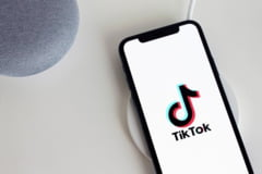Aplicatia TikTok, anchetata oficial in SUA din motive de securitate