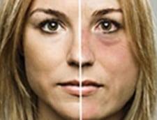 Aplicatia care te inspaimanta: Cum se schimba frumusetea (Video)