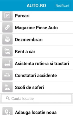 Aplicatia de mobil care li se potriveste ca o manusa soferitelor