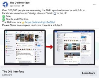 """Aplicatia raspandita in Romania care va fura contul de Facebook: """"Metoda de jaf virtual este foarte greu de detectat"""". Ce trebuie sa faceti daca ati fost infectat"""