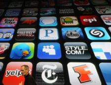 Aplicatie de mobil pentru nevazatori creata de studenti romani