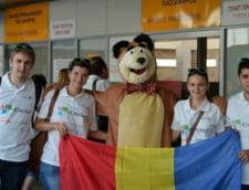 Aplicatie medicala a unor studenti de la Politehnica, prezentata in Rusia