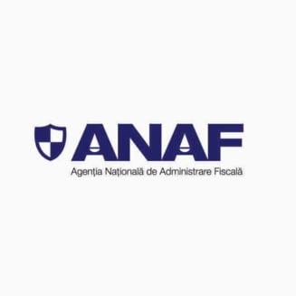 Apocalipsa dupa ANAF