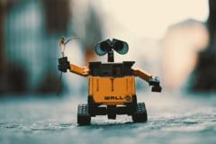 Apocalipsa robotilor: E si jobul tau in pericol?