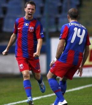 Apostol a plecat de la Steaua!