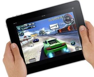 Apple, crestere record a profitului trimestrial: iPad2 are succes