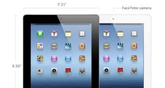 Apple, estimari optimiste: peste 65 milioane de iPad vandute in 2012