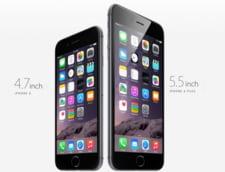 Apple, succes urias cu iPhone 6: Milioane de precomenzi intr-o singura zi