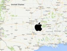 Apple Oklahoma