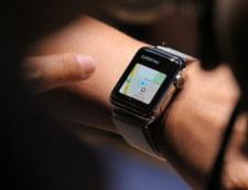 Apple Watch, disponibil la precomanda in Romania - vezi cat costa