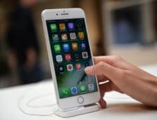Apple a gasit solutia pentru a-i impiedica pe curiosi sa se uite peste umar la ecranul tau