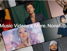 Apple a lansat Apple Music TV, un livestream de videoclipuri muzicale gratuit