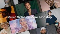 Apple a lansat Apple Music TV, un livestream de videoclipuri muzicale gratuit