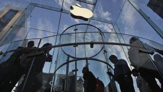Apple a lansat iPhone 5S, cu amprenta digitala si iPhone 5C, fratele mai ieftin - afla preturile (Galerie foto & video)