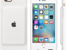 Apple a lansat rezerva de baterie pentru iPhone, ascunsa intr-o carcasa smart
