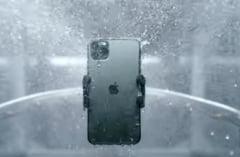 Apple a prezentat iPhone 11, cu doua camere pe spate si optiuni noi pentru culori, si Apple TV+ (Video)