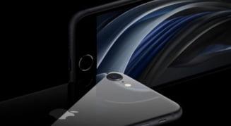 Apple a prezentat noul iPhone SE de buget redus