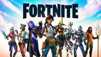 Apple a suspendat contul din App Store al Epic Games, dezvoltatorul jocului Fortnite