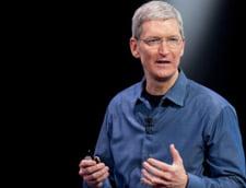 Apple anunta ca de anul viitor incepe sa-si mute banii inapoi in SUA