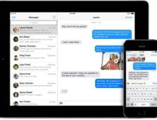 Apple ar avea acces la datele utilizatorilor iMessage, spun unii experti