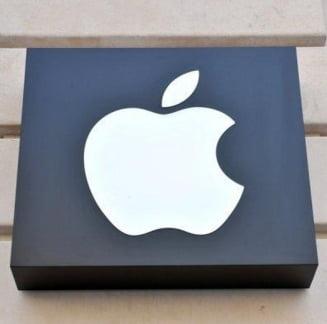 Apple ar putea cumpara Sony