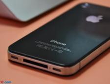 Apple ar putea da marea lovitura: Cum poate rezista bateria iPhone-ului o saptamana